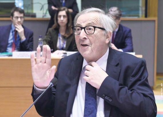 Die EU ist nicht Europa