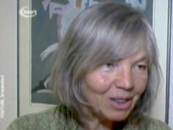 """Lea Fleischmann: """"Ich bin Israelin mit Herz und Seele."""""""