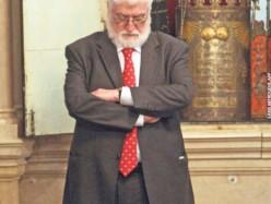 Erster jüdischer Bürgermeister im Nachkriegs-Griechenland