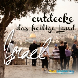 Israel Reisen